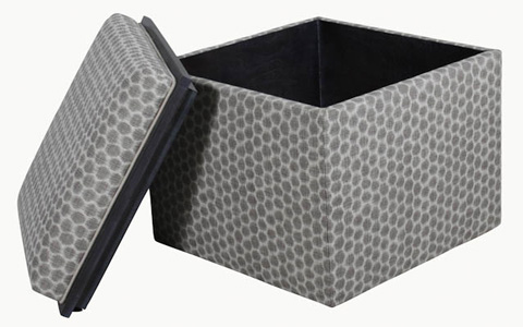 Cox Manufacturing - Storage Stool - 330