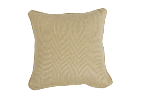 Cox Manufacturing - Throw Pillow - STYLE B-1