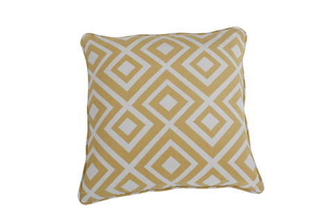 Cox Manufacturing - Throw Pillow - STYLE J-1