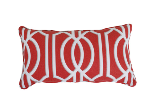 Cox Manufacturing - Throw Pillow - STYLE W-1