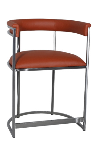 Image of Counter Height Barstool