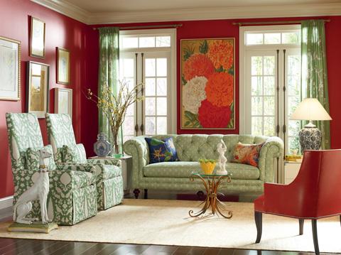 C.R. Laine Furniture - Tumnus Chair - L425
