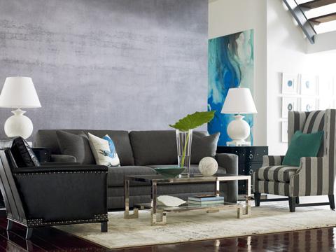 C.R. Laine Furniture - Bentley Sofa - 4350