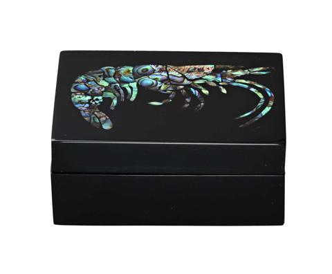 Image of Crab Decorative Box