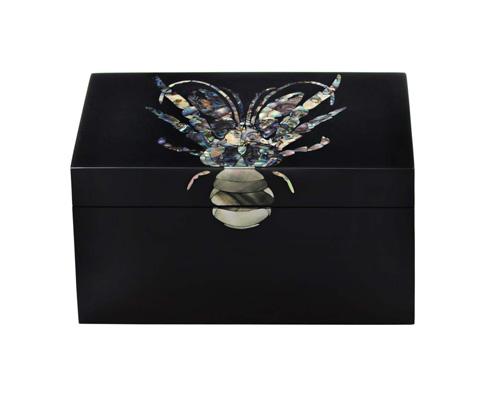Image of Coconut Crab Decorative Box