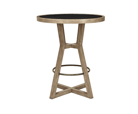 Image of Cafe Bar Table