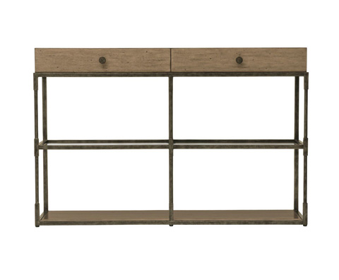 Image of Double Console Table