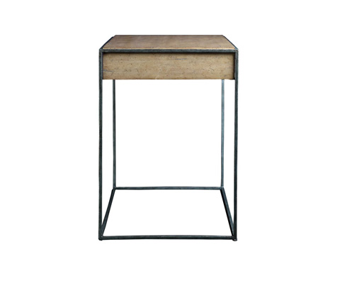 Curate by Artistica Metal Design - Side Table - C101-290