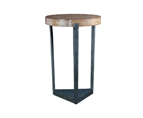Curate by Artistica Metal Design - Spot Table - C101-300