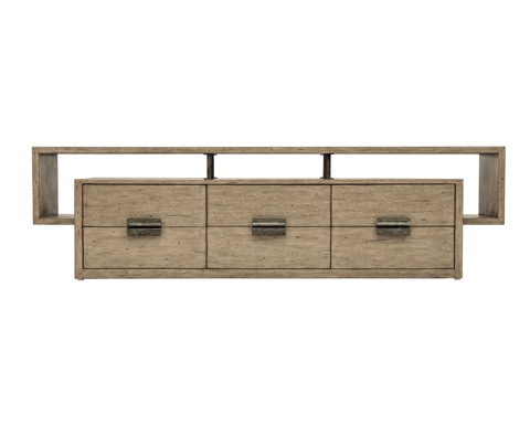 Curate by Artistica Metal Design - Media Credenza - C101-425
