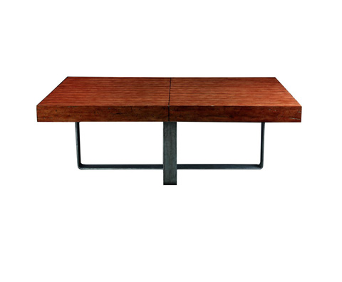Curate by Artistica Metal Design - Extension Cocktail Table - C103-200