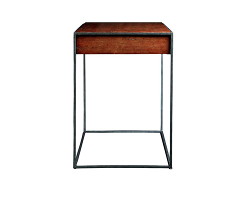 Curate by Artistica Metal Design - Side Table - C103-290