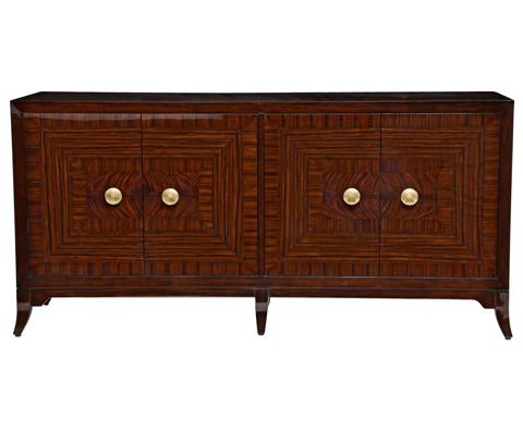 Image of Widescreen Credenza