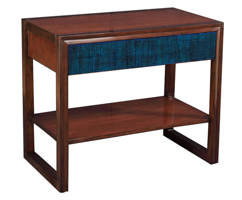 Curate by Artistica Metal Design - Side Table - C204-295