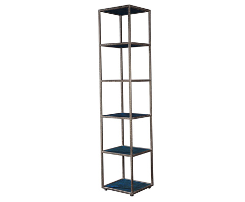 Curate by Artistica Metal Design - Iron Etagere - C204-820