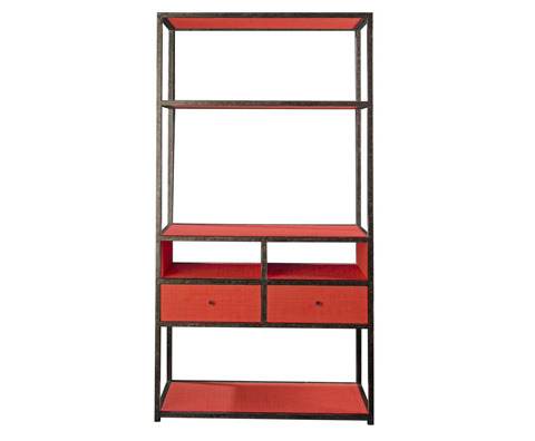 Image of Media Etagere