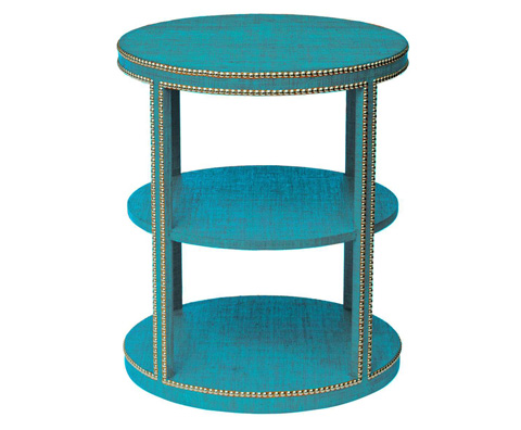 Image of Round Tier Table