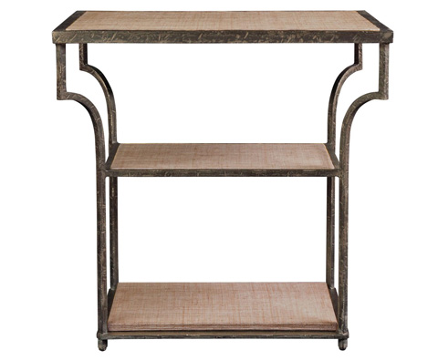Curate by Artistica Metal Design - Side Table - C209-290