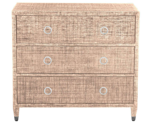 Curate by Artistica Metal Design - Side Chest - C209-410