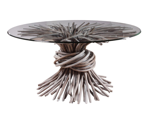 Image of Knot Dining Table