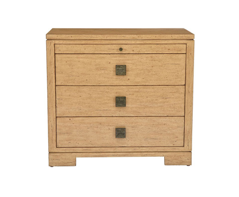 Curate by Artistica Metal Design - Chest of Drawers - C101-457