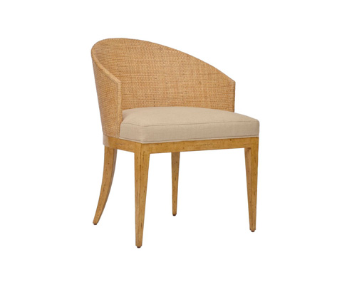Image of Woven Game Chair