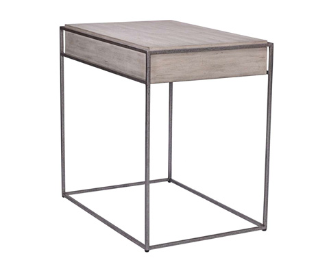 Image of Leeward Peninsula Side Table
