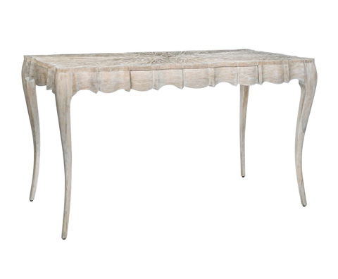 Image of Ingenue Serpentine Writing Desk