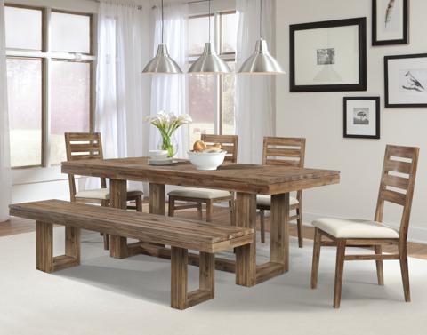Image of Waverly Dining Room Set