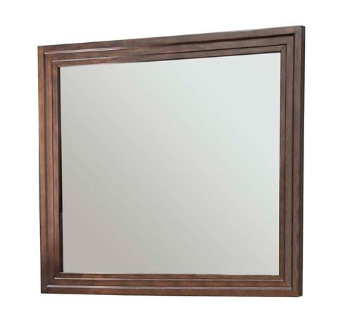 Cresent Fine Furniture - Mercer Mirror - 5302