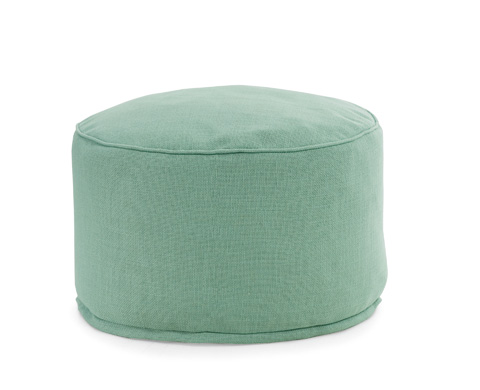 C.R. Laine Furniture - Pod Round Bean Bag - 10