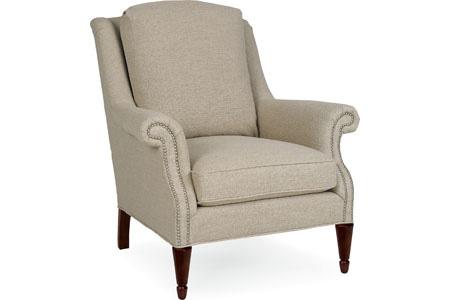 C.R. Laine Furniture - Porter Chair - 1115