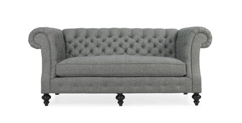 C.R. Laine Furniture - Chichester Short Sofa - 1122