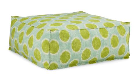 C.R. Laine Furniture - Pod Square Bean Bag - 12