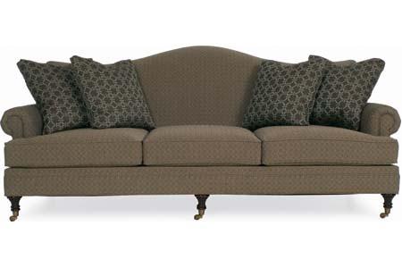 C.R. Laine Furniture - Dublin Sofa - 1270