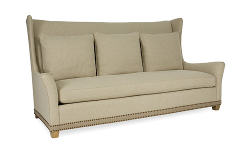 C.R. Laine Furniture - Copley Long Sofa - 1333