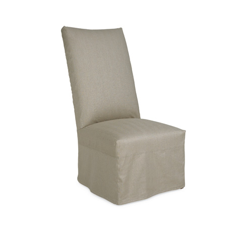 C.R. Laine Furniture - Copley Slipcover Side Chair - 1346-SC