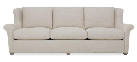 C.R. Laine Furniture - Willowby Sofa - 1430