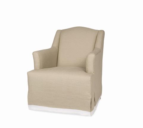 C.R. Laine Furniture - Micah Chair - 1626