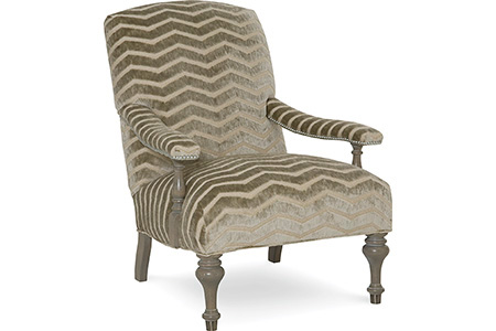 C.R. Laine Furniture - Aledo Chair - 1665