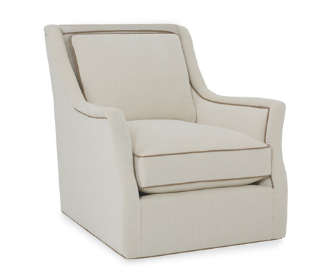 Image of Marcoux Swivel Chair