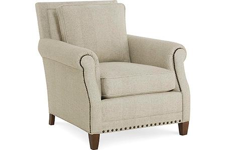 C.R. Laine Furniture - Leighton Chair - 2325