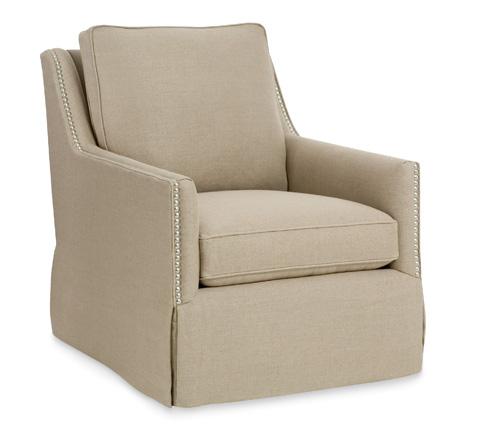 C.R. Laine Furniture - Judy Chair - 2485
