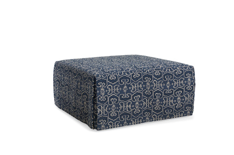 C.R. Laine Furniture - Phoebe Ottoman - 40