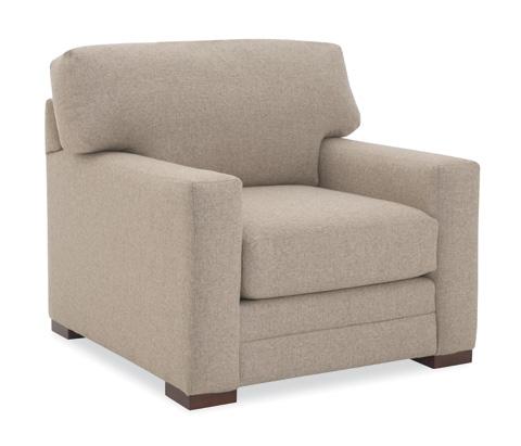 C.R. Laine Furniture - Bentley Chair - 4355