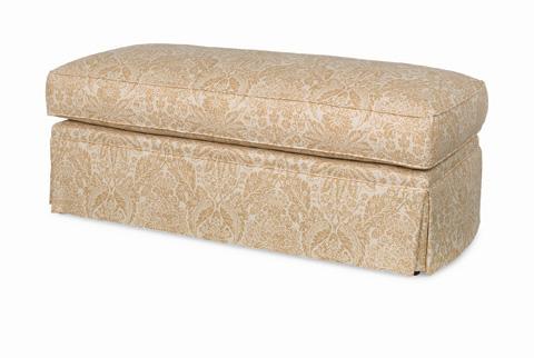 C.R. Laine Furniture - Keller Ott-and-a-Half - 4418