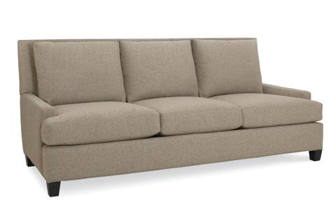 C.R. Laine Furniture - Breakers Sofa - 4440