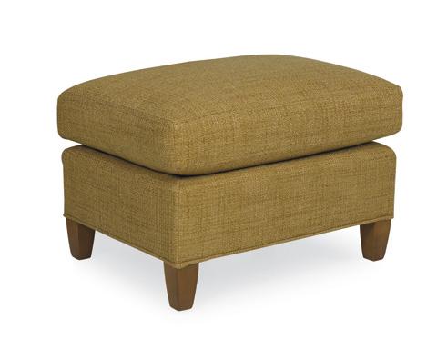 C.R. Laine Furniture - Ewan Ottoman - 5647