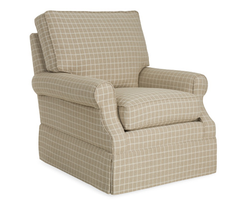 C.R. Laine Furniture - Haddonfield Chair - 5995
