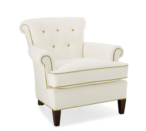C.R. Laine Furniture - Pendelton Chair - 6035